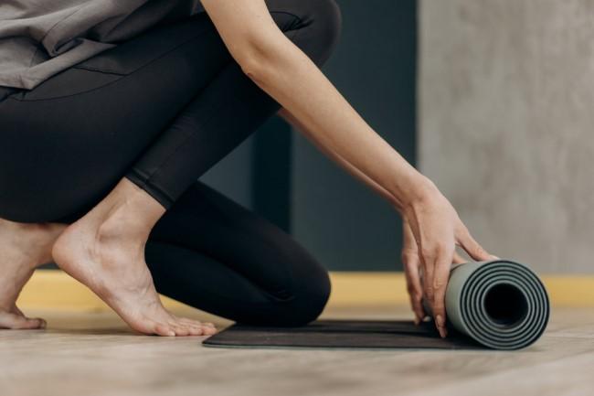 Yoga docent worden