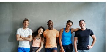 Fitness Trainer A versnelde opleiding