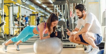 Personal trainer opleiding NASM